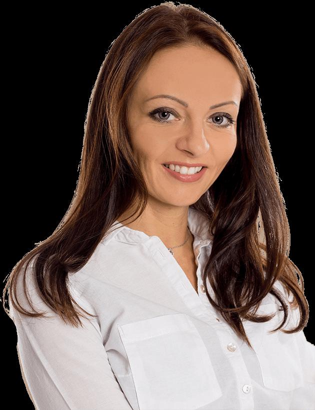 Eva Jindrová - makléřka