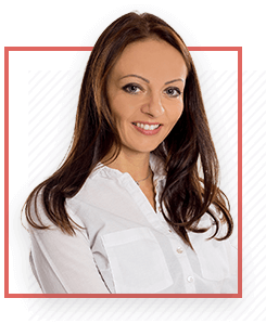 Eva Jindrová - realitní makléř z Brna